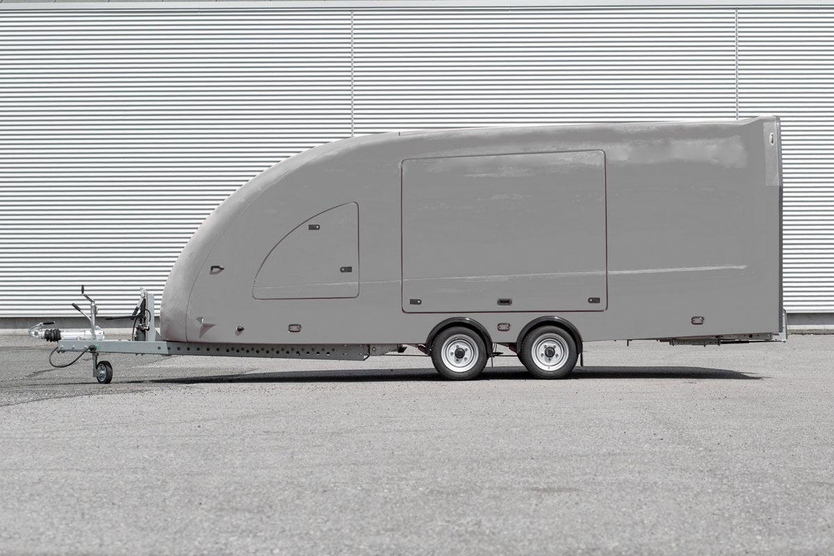 Woodford-Trailers RL-5000