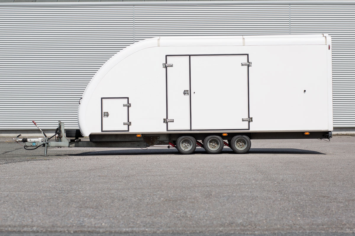Woodford-Trailers RL-6000