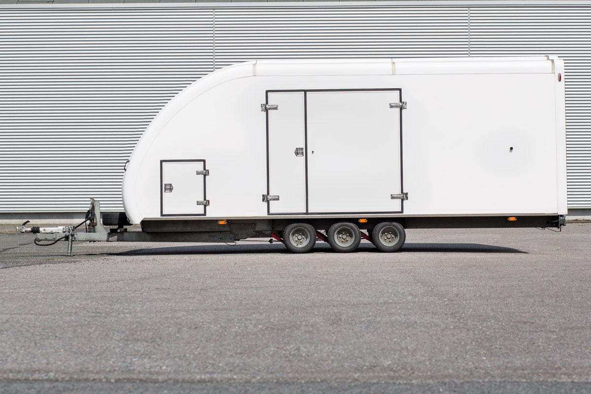 Woodford-Trailers RL-7000